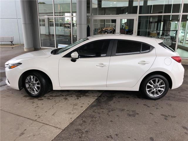 2018 Mazda Mazda3 Sport  (Stk: 35659A) in Kitchener - Image 4 of 29