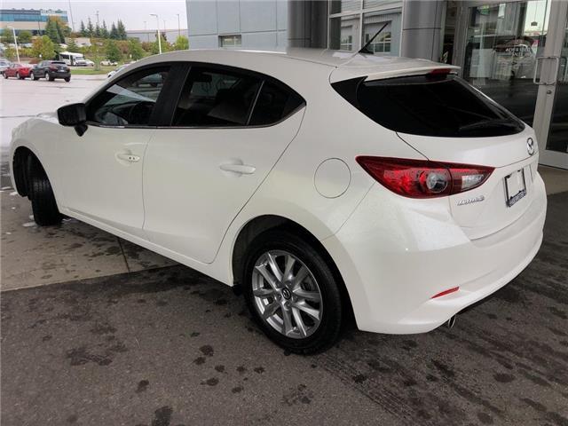 2018 Mazda Mazda3 Sport  (Stk: 35659A) in Kitchener - Image 5 of 29