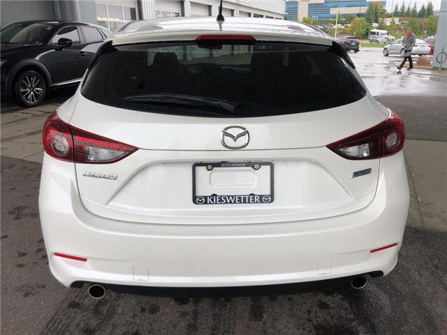 2018 Mazda Mazda3 Sport  (Stk: 35659A) in Kitchener - Image 6 of 29