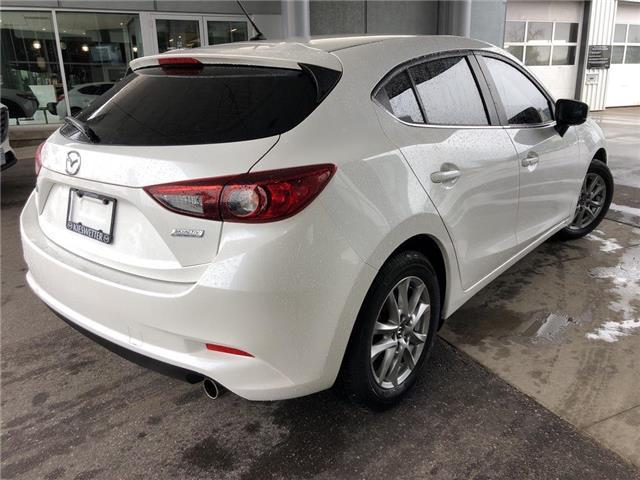2018 Mazda Mazda3 Sport  (Stk: 35659A) in Kitchener - Image 7 of 29