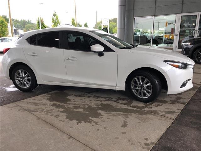 2018 Mazda Mazda3 Sport  (Stk: 35659A) in Kitchener - Image 8 of 29