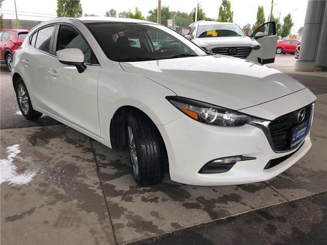 2018 Mazda Mazda3 Sport  (Stk: 35659A) in Kitchener - Image 9 of 29