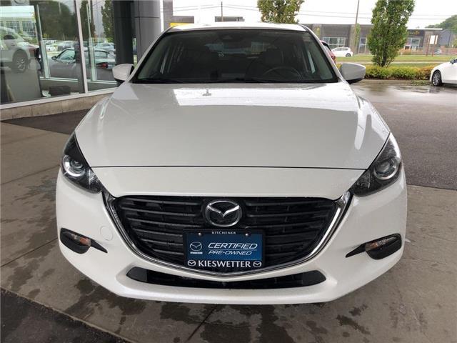 2018 Mazda Mazda3 Sport  (Stk: 35659A) in Kitchener - Image 10 of 29