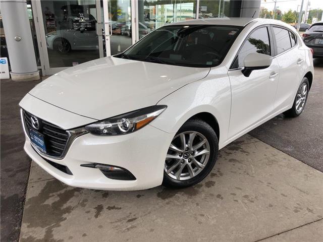 2018 Mazda Mazda3 Sport  (Stk: 35659A) in Kitchener - Image 11 of 29