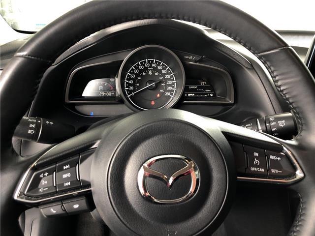 2018 Mazda Mazda3 Sport  (Stk: 35659A) in Kitchener - Image 15 of 29
