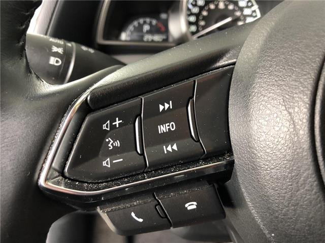 2018 Mazda Mazda3 Sport  (Stk: 35659A) in Kitchener - Image 16 of 29