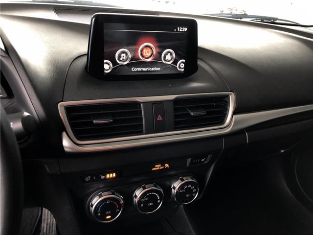 2018 Mazda Mazda3 Sport  (Stk: 35659A) in Kitchener - Image 20 of 29