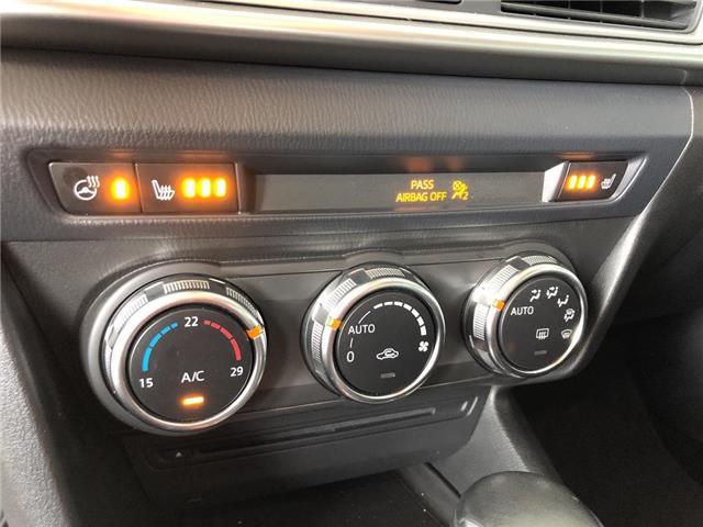 2018 Mazda Mazda3 Sport  (Stk: 35659A) in Kitchener - Image 21 of 29