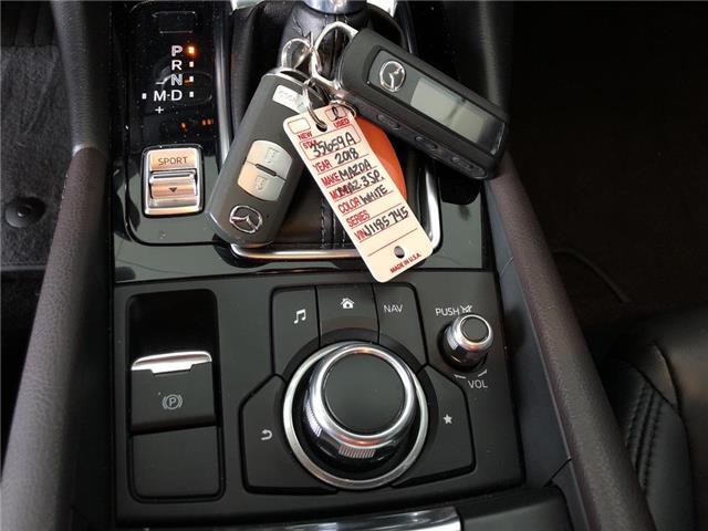2018 Mazda Mazda3 Sport  (Stk: 35659A) in Kitchener - Image 25 of 29