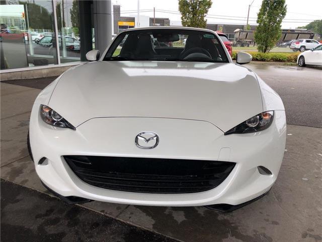 2019 Mazda MX-5 RF GT (Stk: 35485) in Kitchener - Image 8 of 30