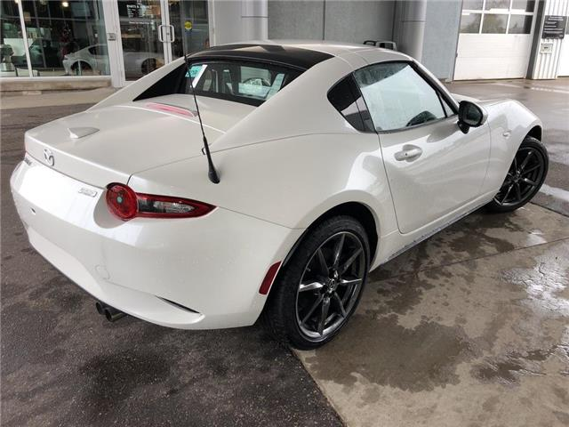 2019 Mazda MX-5 RF GT (Stk: 35485) in Kitchener - Image 11 of 30