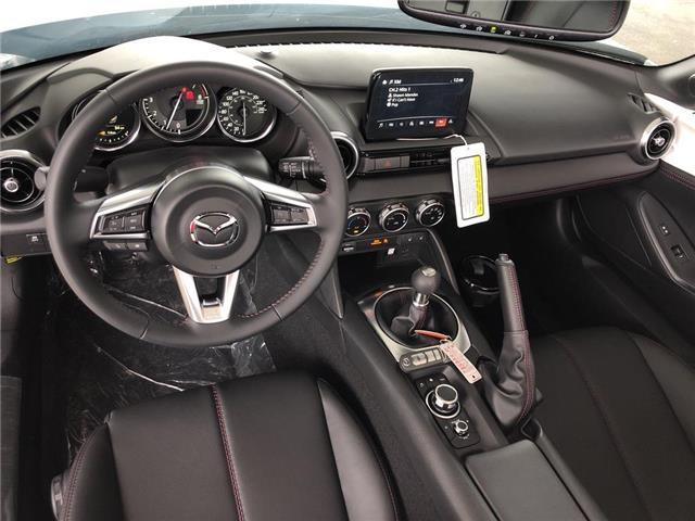 2019 Mazda MX-5 RF GT (Stk: 35485) in Kitchener - Image 17 of 30