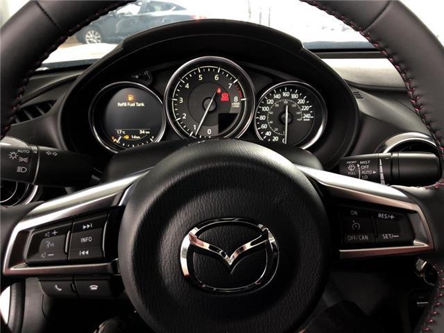 2019 Mazda MX-5 RF GT (Stk: 35485) in Kitchener - Image 18 of 30