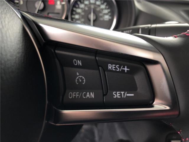 2019 Mazda MX-5 RF GT (Stk: 35485) in Kitchener - Image 20 of 30