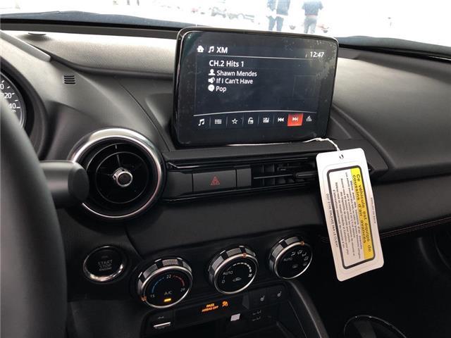 2019 Mazda MX-5 RF GT (Stk: 35485) in Kitchener - Image 22 of 30