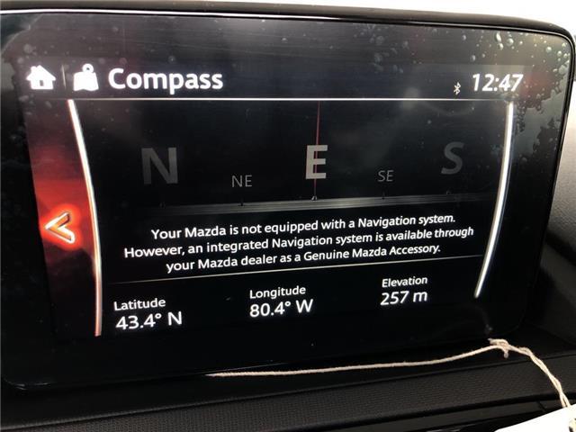 2019 Mazda MX-5 RF GT (Stk: 35485) in Kitchener - Image 25 of 30