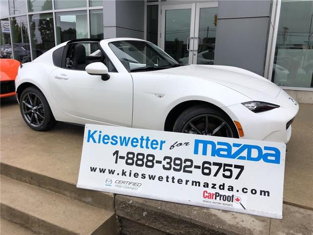 2019 Mazda MX-5 RF GT (Stk: 35655) in Kitchener - Image 1 of 30