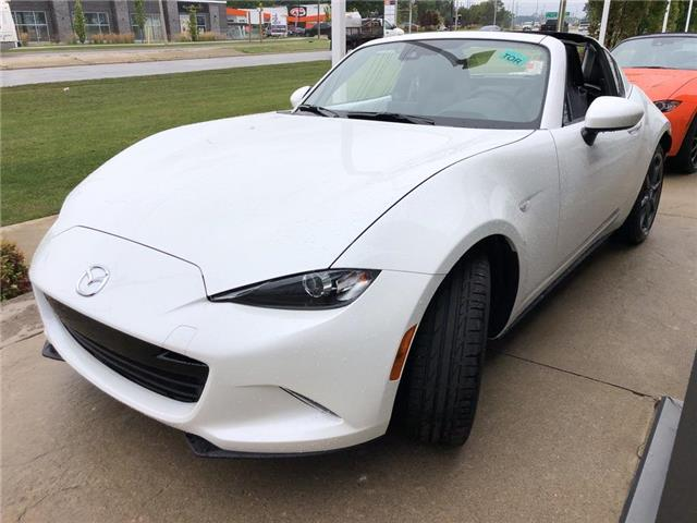 2019 Mazda MX-5 RF GT (Stk: 35655) in Kitchener - Image 2 of 30