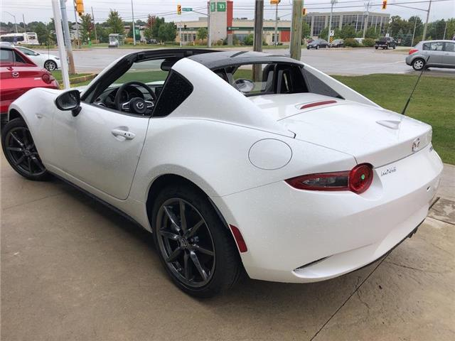 2019 Mazda MX-5 RF GT (Stk: 35655) in Kitchener - Image 3 of 30