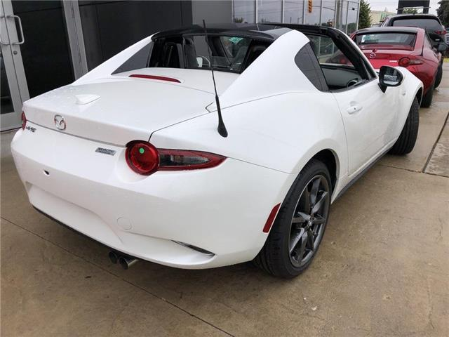 2019 Mazda MX-5 RF GT (Stk: 35655) in Kitchener - Image 5 of 30