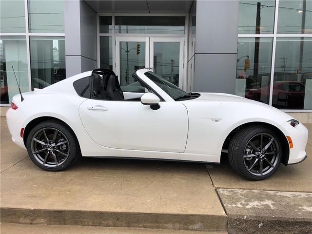 2019 Mazda MX-5 RF GT (Stk: 35655) in Kitchener - Image 6 of 30