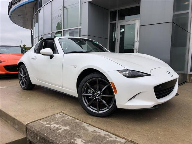2019 Mazda MX-5 RF GT (Stk: 35655) in Kitchener - Image 7 of 30