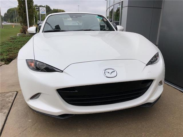2019 Mazda MX-5 RF GT (Stk: 35655) in Kitchener - Image 8 of 30