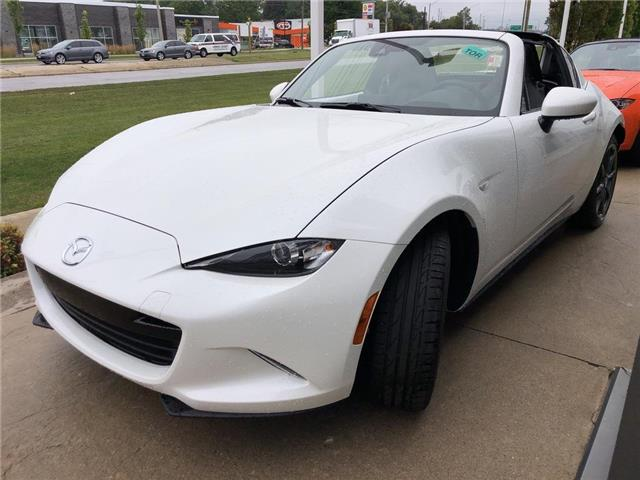 2019 Mazda MX-5 RF GT (Stk: 35655) in Kitchener - Image 9 of 30