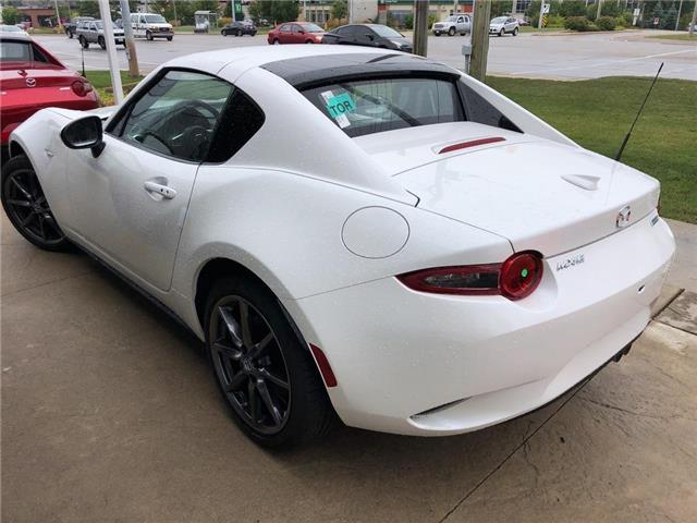 2019 Mazda MX-5 RF GT (Stk: 35655) in Kitchener - Image 10 of 30