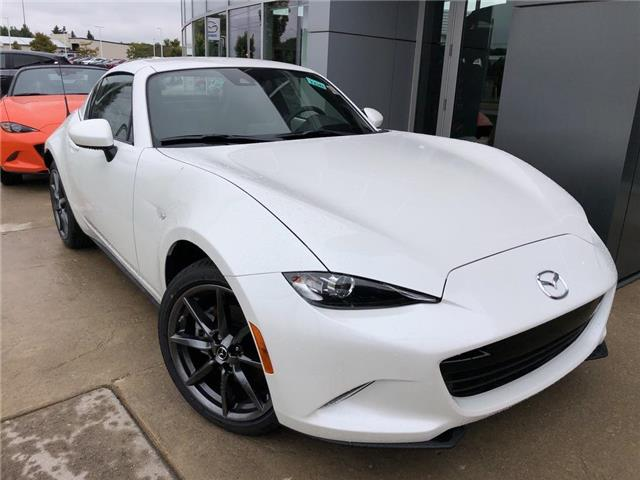 2019 Mazda MX-5 RF GT (Stk: 35655) in Kitchener - Image 12 of 30