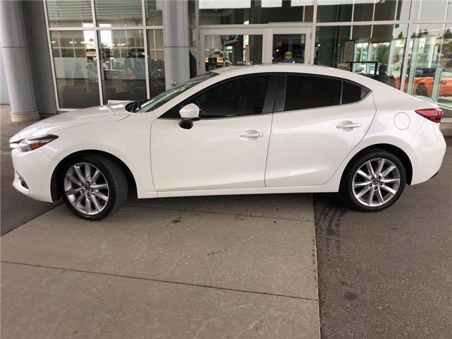 2017 Mazda Mazda3 GT (Stk: 35813A) in Kitchener - Image 3 of 30
