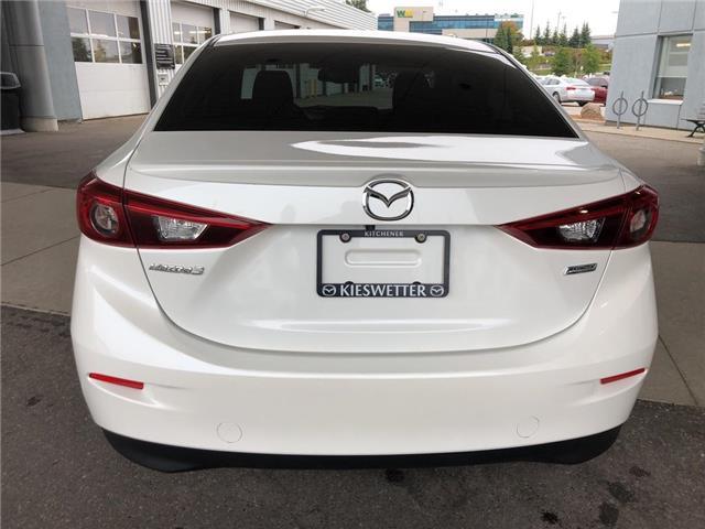 2017 Mazda Mazda3 GT (Stk: 35813A) in Kitchener - Image 5 of 30