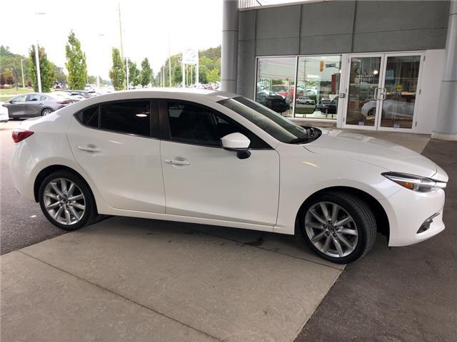 2017 Mazda Mazda3 GT (Stk: 35813A) in Kitchener - Image 7 of 30