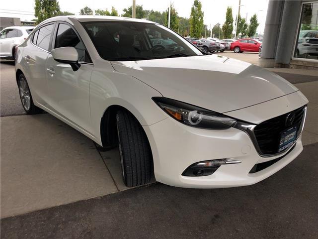 2017 Mazda Mazda3 GT (Stk: 35813A) in Kitchener - Image 8 of 30