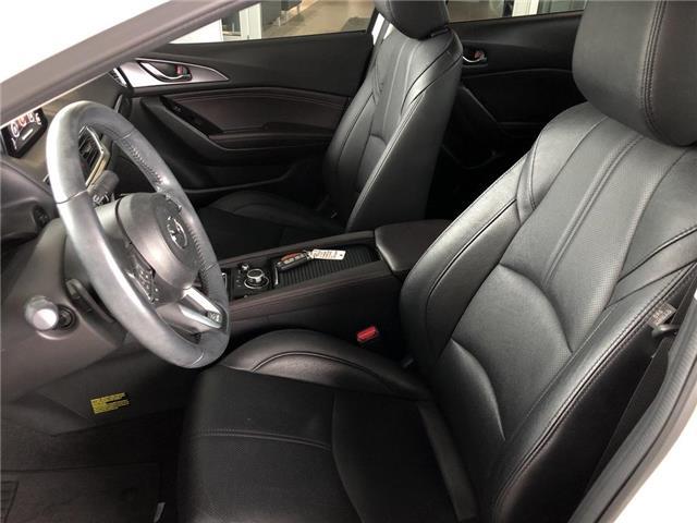 2017 Mazda Mazda3 GT (Stk: 35813A) in Kitchener - Image 13 of 30