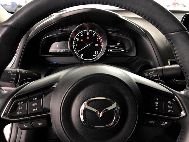 2017 Mazda Mazda3 GT (Stk: 35813A) in Kitchener - Image 15 of 30