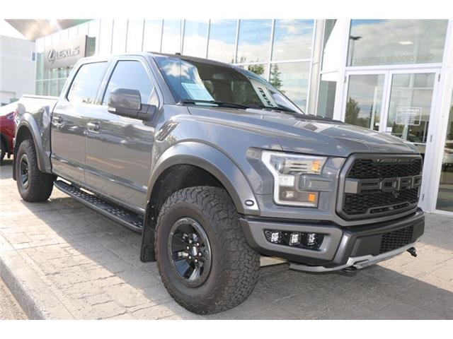 2018 Ford F-150 Raptor (Stk: 3973A) in Calgary - Image 1 of 14