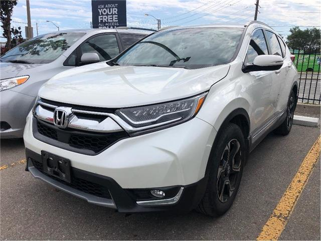 2017 Honda CR-V Touring (Stk: 58505A) in Scarborough - Image 1 of 1