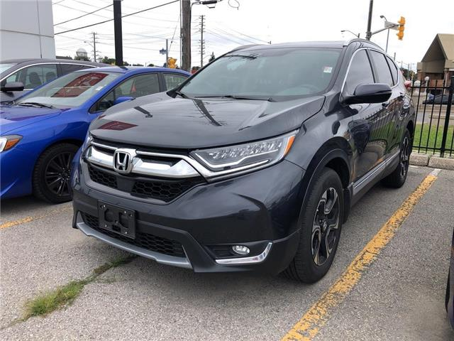 2017 Honda CR-V Touring (Stk: 58545A) in Scarborough - Image 1 of 1