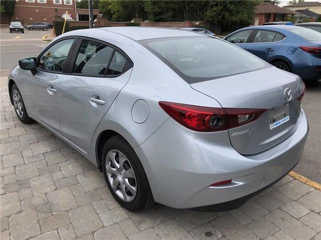 2017 Mazda Mazda3 GX (Stk: P2480) in Toronto - Image 2 of 20
