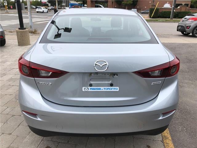 2017 Mazda Mazda3 GX (Stk: P2480) in Toronto - Image 3 of 20