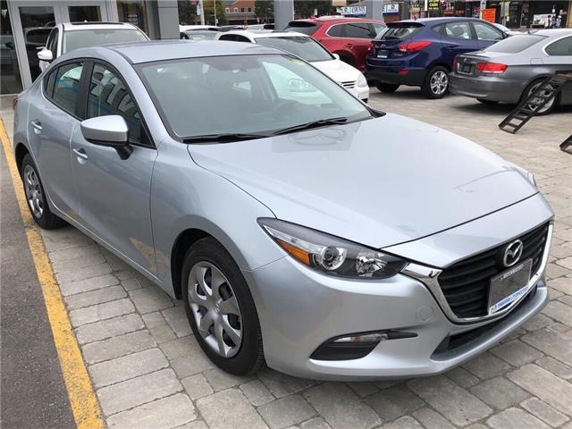 2017 Mazda Mazda3 GX (Stk: P2480) in Toronto - Image 5 of 20
