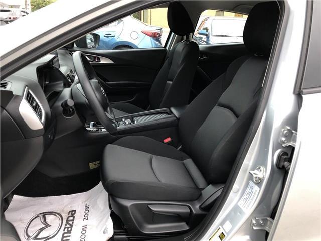 2017 Mazda Mazda3 GX (Stk: P2480) in Toronto - Image 9 of 20