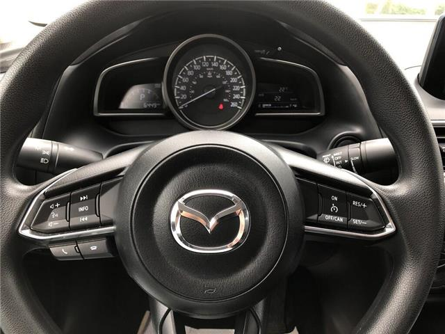 2017 Mazda Mazda3 GX (Stk: P2480) in Toronto - Image 12 of 20