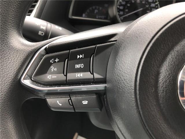 2017 Mazda Mazda3 GX (Stk: P2480) in Toronto - Image 13 of 20