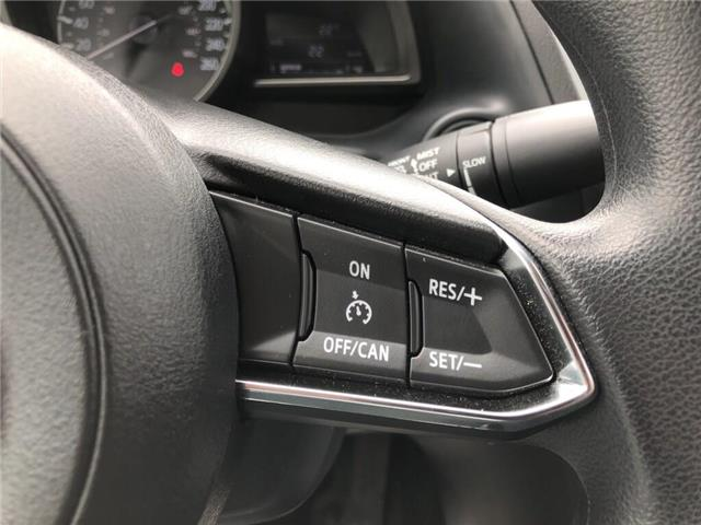 2017 Mazda Mazda3 GX (Stk: P2480) in Toronto - Image 14 of 20