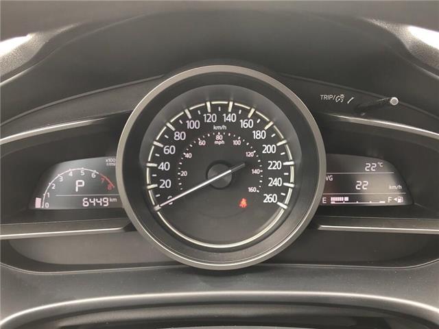 2017 Mazda Mazda3 GX (Stk: P2480) in Toronto - Image 15 of 20