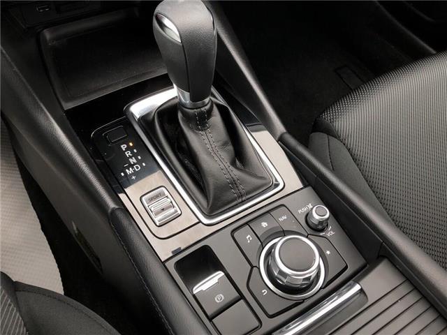 2017 Mazda Mazda3 GX (Stk: P2480) in Toronto - Image 18 of 20