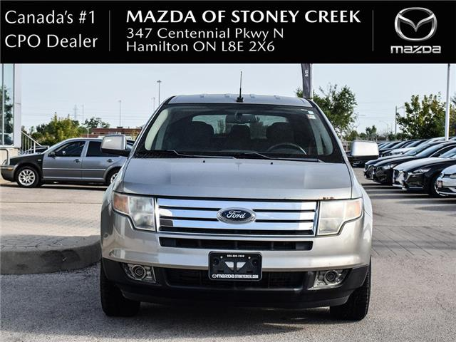 2008 Ford Edge SEL (Stk: SN1276A) in Hamilton - Image 2 of 21