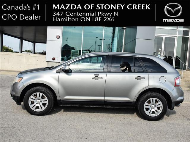 2008 Ford Edge SEL (Stk: SN1276A) in Hamilton - Image 3 of 21